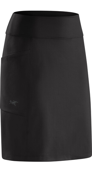 Arc'teryx W's Roche Skirt Black